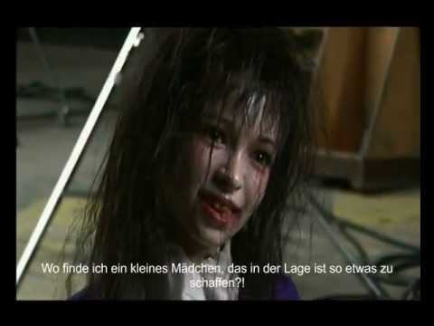 Jodelle Ferland as Alessa Gillespie in Silent Hill - Behind the shots (Deutscher Untertitel)