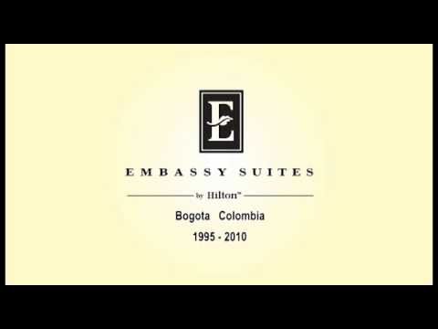 US Television - Colombia 3 (Embassy Suites)