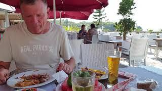 Турция Чем кормят в отеле Ультра все включено Justiniano Deluxe Resort 5 Гранд Базар в Окурджаларе