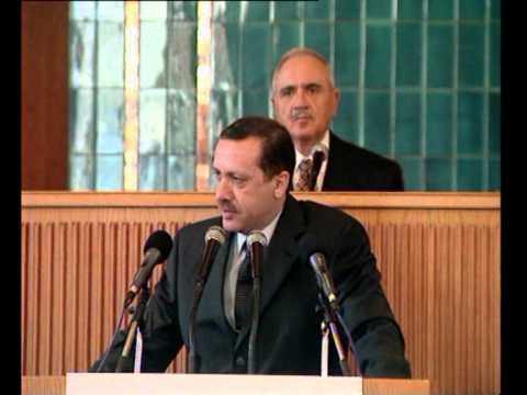 AK PARTİ'NİN İLK TANITIM FİLMİ (2001)