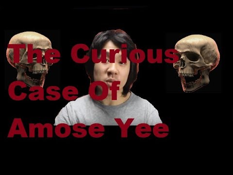 The Curious Case Of Amos Yee