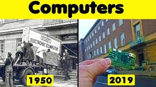 Interesting Comparisons