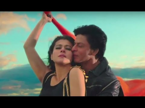 Dilwale | Meri Subah Ho Tumhi Song Ft Shahrukh Khan And Kajol Review