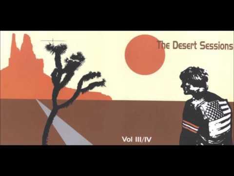 The Desert Sessions - Vol. 3 & 4