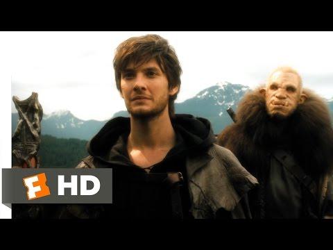Seventh Son (2014) - Tom's Destiny Scene...