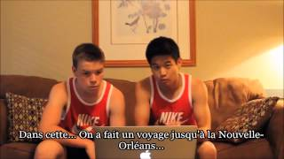 Maze Runner Updates with Ki Hong Lee and Will Poulter VOSTFR - The Maze Runner France