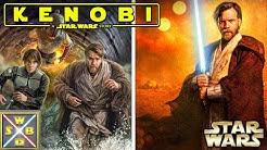STAR WARS: Ein JEDI im EXIL - Wie die Obi-Wan Serie der Hammer werden kann!