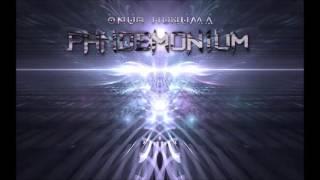 Onur Hunuma - Pandemonium (Instrumental)