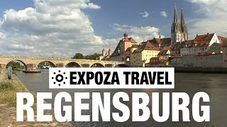 Regensburg (Germany) Vacation Travel Video Guide