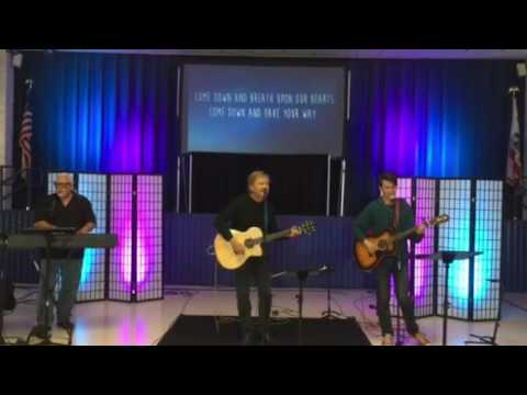 Chris Keith@Elevate-Spirit of the Living God
