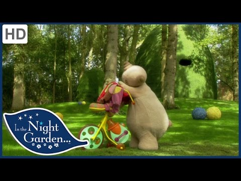 In the Night Garden - Trousers on the Ninky Nonk! | Full Episode
