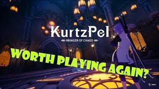 [KurtzPel] Has It Improved Since Release: Worth Playing Again?