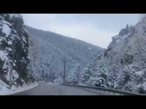Golden, Colorado Highway 6