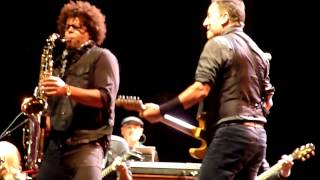 Loose Ends - Bruce Springsteen - Mt Smart Stadium, Auckland 1-3-2014