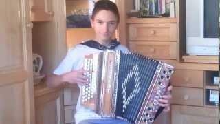 Pretuler Polka-Steirische Harmonika