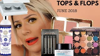 TOPS & FLOPS JUNE 2018 | GIO DREVELI |