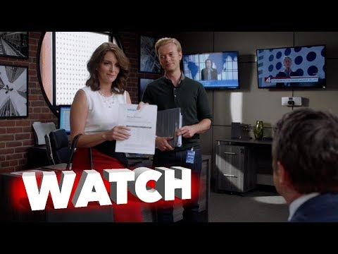 Great  Season 2: Tina Fey & Briga Heelan Featurette