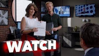 Great News Season 2: Tina Fey & Briga Heelan Featurette