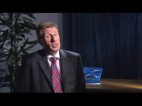 Justice Secretary Kenny MacAskill interivewed on the release of Abdelbaset Al Megrahi Pt 1