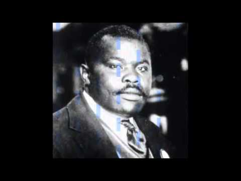 Boboshanti - Rastafari Nayabing Marcus Garvey I.