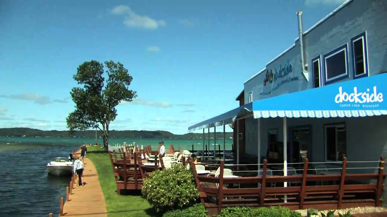 Bellaire Michigan Home Of Shanty Creek Resorts Youtube