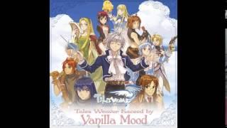 天翼之鍊 Tales Weaver Exceed by Vanilla Mood 全CD 高音質 [HQ]
