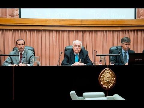 18ª audiencia de alegatos en el juicio oral por la tragedia de Once