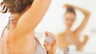 Antal Vali Kozmetikai Hatóanyag Elemző - Izzadásgátló szerekről