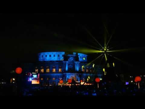 A Nice Video of An Opera House