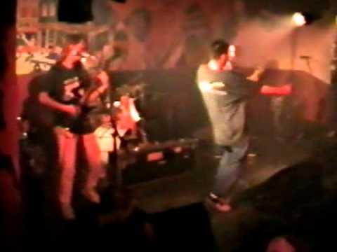 88 Fingers Louie - Live 1996 mp3