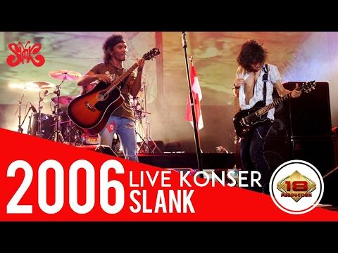 Slank - Lembah Baliem  (Live Konser Ancol 27 Desember 2006)