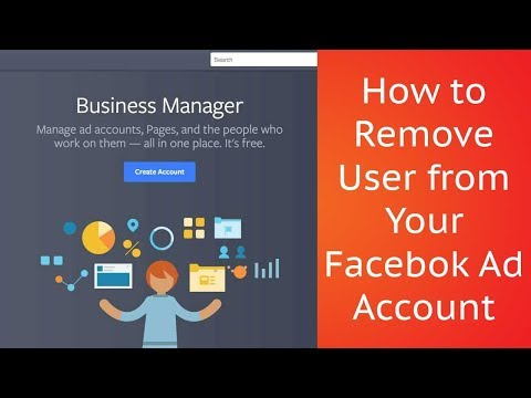 How to Remove User from Your Facebook Ads Business Manager