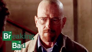 Walter White Meets His New Lab Partner, Gale Boetticher - S3 E6 Teaser #BreakingBad