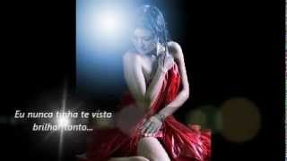 The Lady In Red - Chris De Burgh ( Tradução ) By:Sara Aguilar.wmv