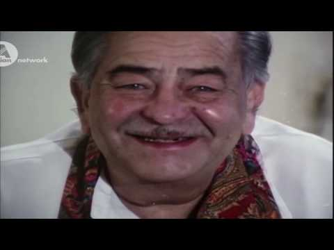 Raj Kapoor Interview Ultra HD (4K)