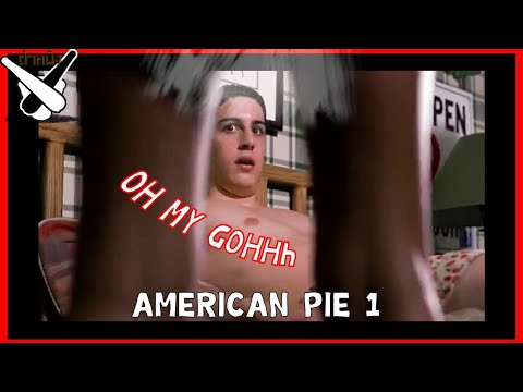 เมื่อเด็กหนุ่มมัธยมต้องการแอ้มสาวให้ได้ก่อนเรียนจบ (สปอยหนัง) American Pie s1