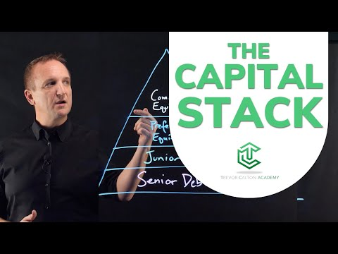 Capital Stack (Overview)