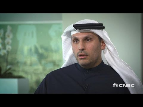 Don't Agree That Bitcoin Is A Fraud: UAE Sovereign Wealth Fund CEO | Access Middle East