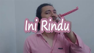 Farid Hardja INI RINDU Cover by Josh Sitompul.mp3