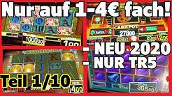 🌞 Spielothek 2020 - Nur auf hohen Einsätzen! mit #MaximalEinsatz - Teil 1/10