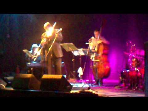 Conrad Herwig Jazz Trombone Solo