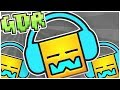The Living Tombstone Squid Melody Red Version Geometry Dash Radio mp3