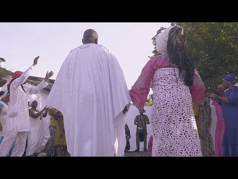 "Devon Matthews & Ella Andall - D Journey ""Make It"" (Official Music Video)"