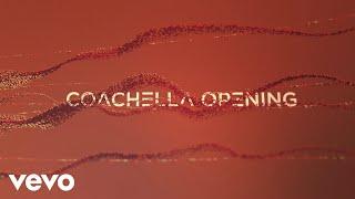 Смотреть клип Jean-Michel Jarre - Coachella Opening
