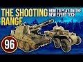 War Thunder The Shooting Range Episode 96 mp3
