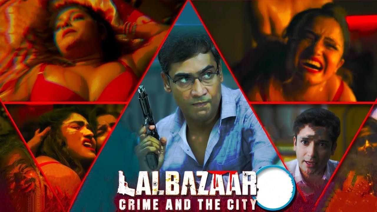 Download Lalbazar Web Series Review   Lalbazaar Review   Lalbazar Zee5 Review   Lalbazar Ending Explained