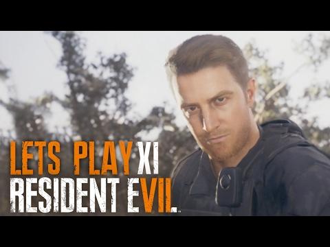 IK WORD GERED! - Resident Evil 7 #11