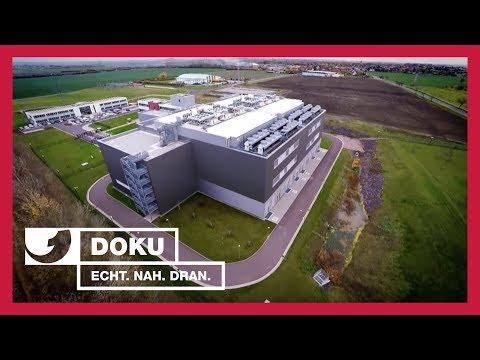 Der geheimste Ort Deutschlands | Entdeckt! Geheimnisvolle Orte | kabel eins Doku