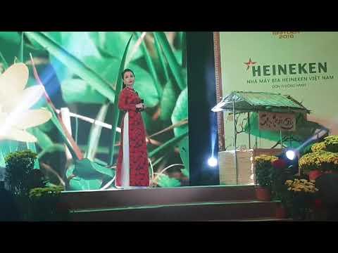 Cánh Thiệp Đầu Xuân - Cẩm Ly (Live 2018)