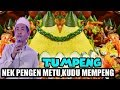 Ngkak Makna TUMPENG ( Nek Pengen Metu, Kudu Mempeng ) KH Anwar Zahid New 2018